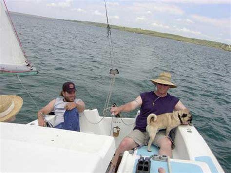 donate boat to sea scouts aquarius 23 sailboat for sale