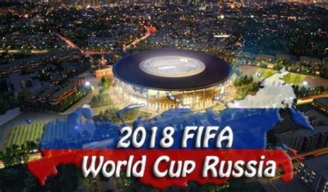 Calendrier Eliminatoires 2018 Mondial 2018 Zone Afrique Calendrier Complet Des