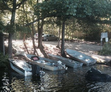 boat launch gravenhurst neighbours outraged as gravenhurst boat launch becomes