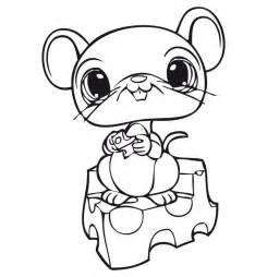lps coloring pages pet shop coloring pages printable series littlest pet