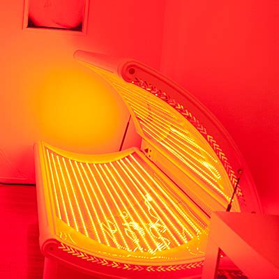 Light Therapy Beds by 301 Moved Permanently