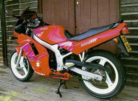 Suzuki Gs500 E 1989 1997 Suzuki Gs500e Gs500 Gs 500 Service Repair