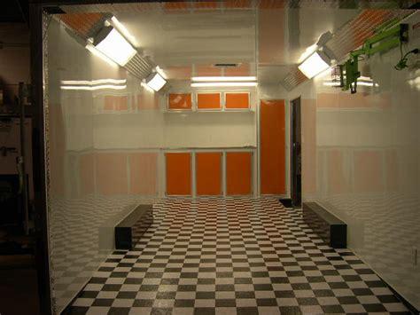 Cer Trailer Interior Ideas by Rubber Coin Flooring Trailer Floor Matttroy