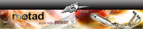 Mgh Motorradteile by Motad