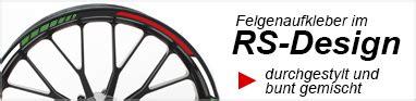 Felgenaufkleber Design by Felgenrandaufkleber Online Shop Felgenaufkleber F 252 R Auto