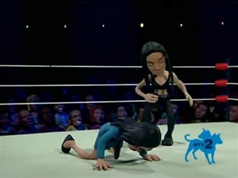 celebrity deathmatch season 4 watch celebrity deathmatch season 4 episode 7 debbie is