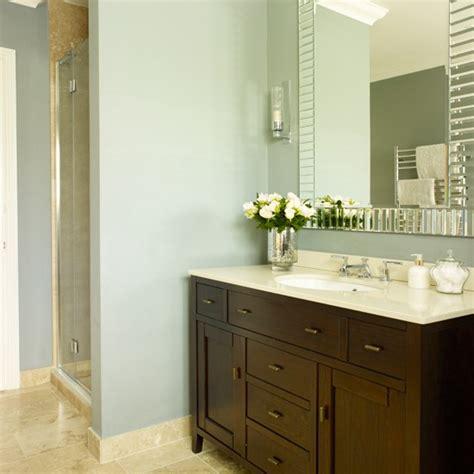 cherry wood bathroom cherrywood and grey bathroom bathroom decorating
