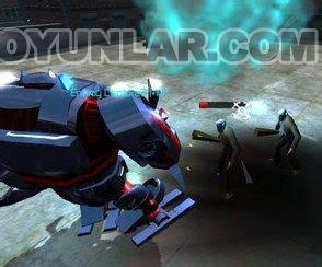kz oyunlar robot oyun 3d robot 3d oyunlar 3d oyunlar