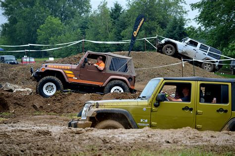 jeep trails in pa notes from the road june 2015