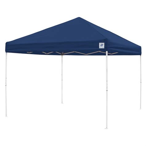 ez up awning ez up 174 pyramid ii 10x10 shelter 161847 screens