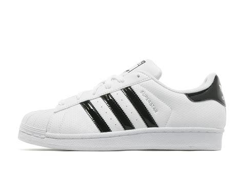 jd sports junior shoes adidas originals superstar junior jd sports
