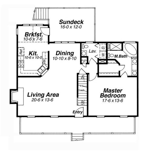 mount vernon floor plan mount vernon 5734 3 bedrooms and 2 baths the house