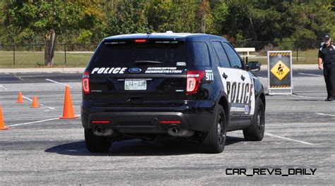 ford interceptor 2015 ford interceptor utility review