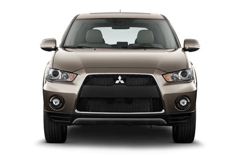 2010 Mitsubishi Outlander by 2010 Mitsubishi Outlander Reviews And Rating Motor Trend