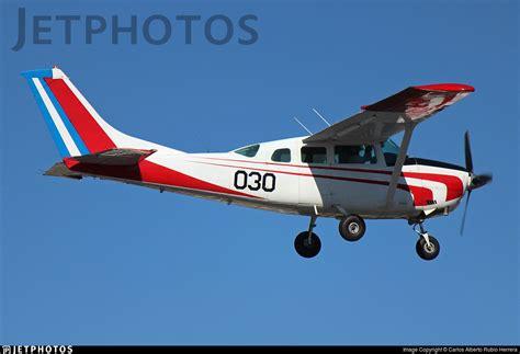 030 cessna tu206g turbo stationair guatemala air carlos alberto rubio herrera