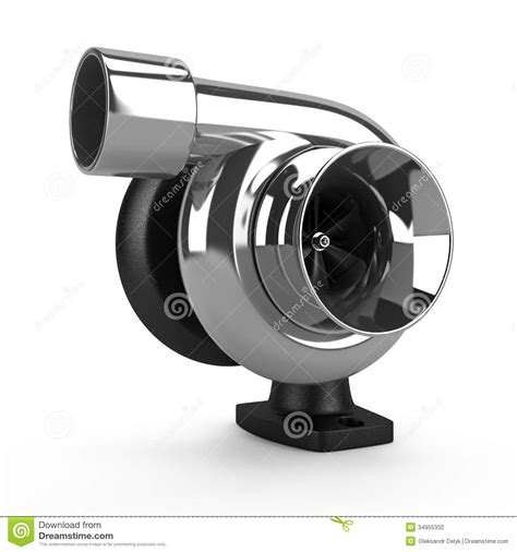 Free Garage Plans And Designs chrome car turbine auto parts stock photography image