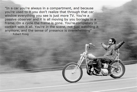 zen and the art of motorcycle maintenance free