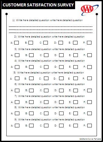 survey template word cyberuse
