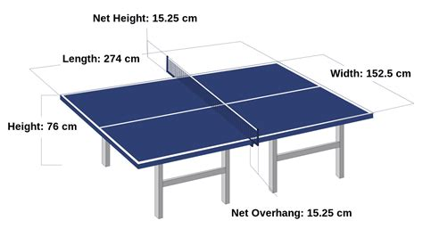 file table tennis table blue svg wikimedia commons