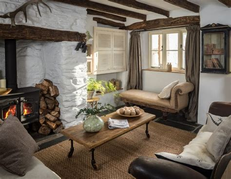 25 best ideas about cottage interiors on