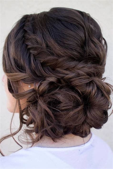 Wedding Hair Updo Then by Best 25 Updo Hairstyle Ideas On Prom Hair