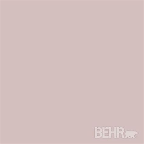 behr josephine is it pink grey mauve seems like the colour for the nursery home