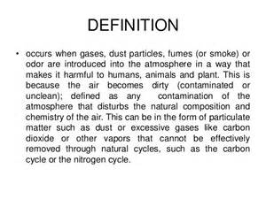 Air Pollution Essay Conclusion by Air Pollution Conclusion Essay Essay Of Air Pollution Air Pollution Essays Air Pollution Essay