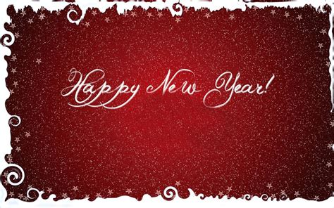 happy new year greeting cards hd wallpaper of new year