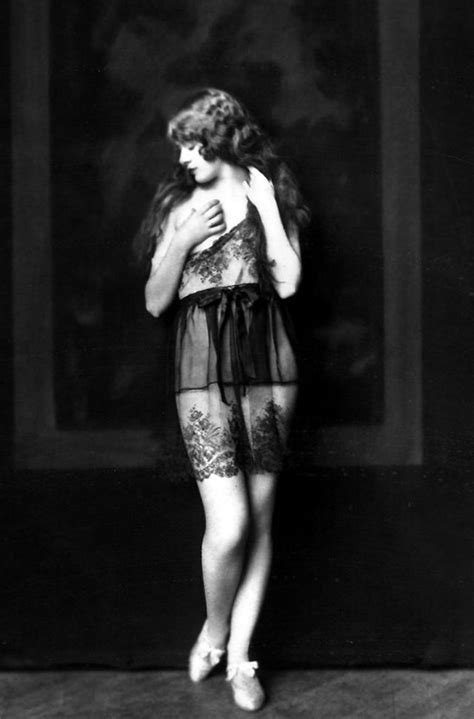 Ziegfeld Girls: The Sexiest Beauty of All Time – Vintage