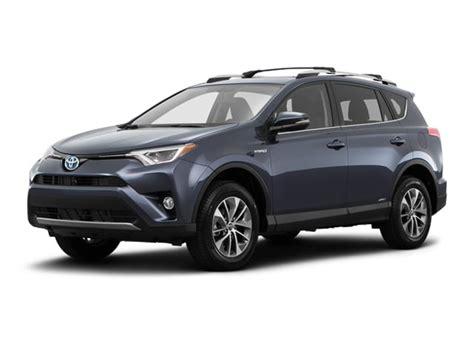 2016 Toyota Suv 2016 Toyota Rav4 Hybrid Suv Jacksonville