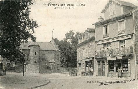 bureau de poste savigny sur orge savigny sur orge cartes postales anciennes page 3