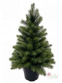 tannenbaum weihnachtsbaum k 252 nstlicher tannenbaum weihnachtsbaum mit topf 90cm