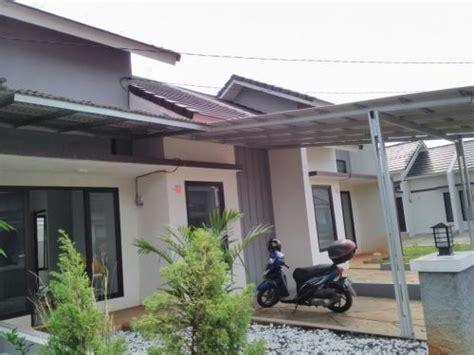 Rumah Dikontrakkan Sewa by Rumah Dikontrakkan Di Mang Grogol Depok 2 Kamar