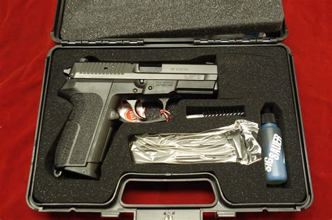 sig sauer sp 2022 sig pro 9mm new in the box