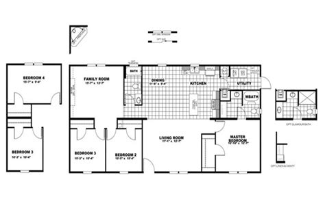 liberty mobile homes floor plans liberty mobile homes