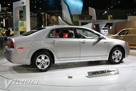 chevy malibu hybrid 2008 2008 chevy malibu hybrid consumer review