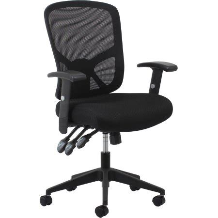 office chairs for lower back support
