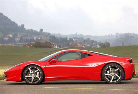 458 italia specifications 2010 458 italia specifications photo price