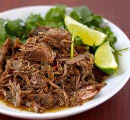 Split Level Home slow cooker barbacoa basil and bubbly