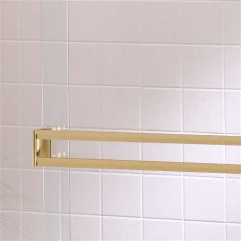 Towel Bars For Shower Doors Cardinal Shower Enclosures Complete Correct On Time Every Time