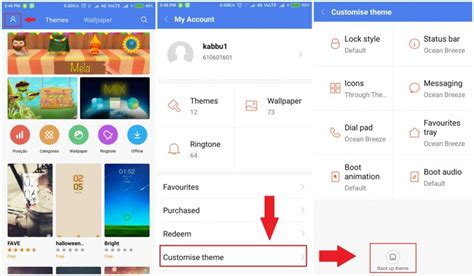 backup themes xiaomi frequently asked questions on miui theme their answers