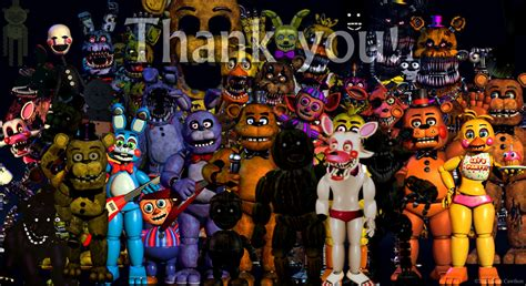 Thank You 2 thankyou 2 0 by robrichwolf on deviantart