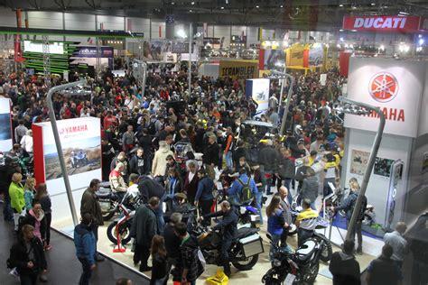 Motorradmesse International by Internationale Neuheiten In Leipzig 187 Twin Zweiradmessen