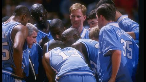 Smith Passes Away by Former Carolina Coach Dean Smith Passes Away At 83