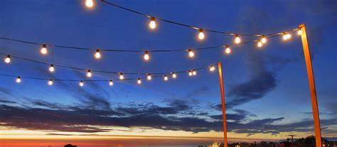 backyard party lights home lighting indoor outdoor lighting residential lighting destination lighting