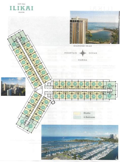 ilikai hotel floor plan remaining ilikai developer units for sale ilikai waikiki