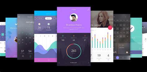 quiz app starter kit new design demo youtube 12 best free material design ui kits for sketch psd in 2018