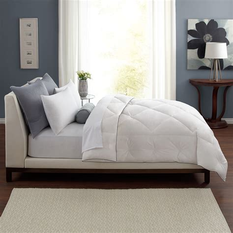 Feather Filled Comforter by How To Choose A Comforter Pacific Coast Bedding