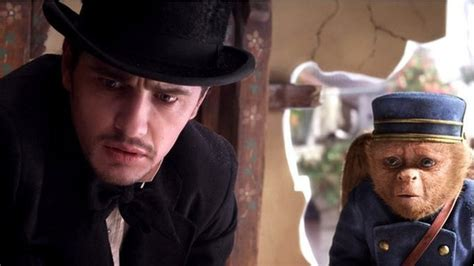 Great Franco by Wizard Of Oz Prequel A Risk For Franco And Braff News