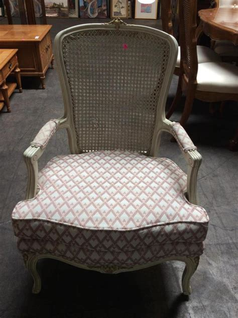 Wicker Back Chairs by Arm Chair With Wicker Back